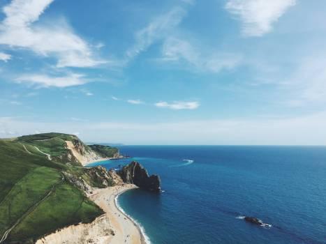 beach sand coast  #17430