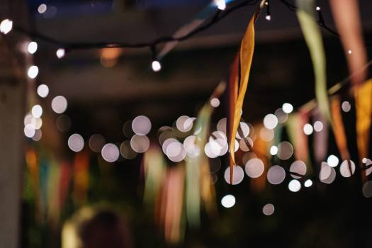 Light Bright Lights Free Photo