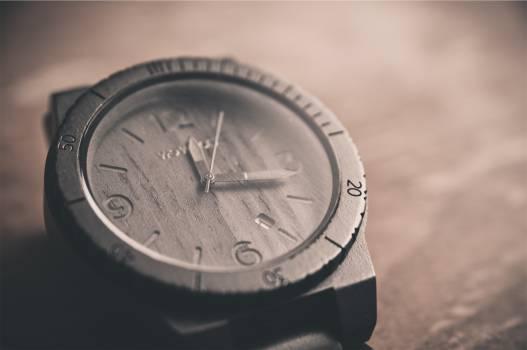 wood watch fashion  #17449