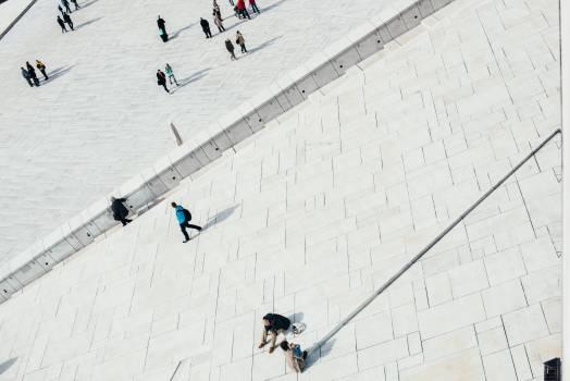 people walking pedestrians  #17457