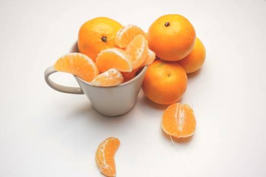 tangerines clementines oranges  #17461