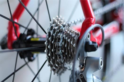 bicycle bike chain  #17476