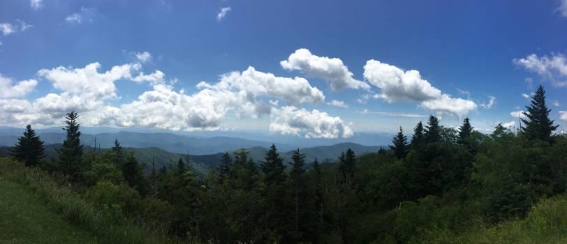 Range Mountain Landscape #175285