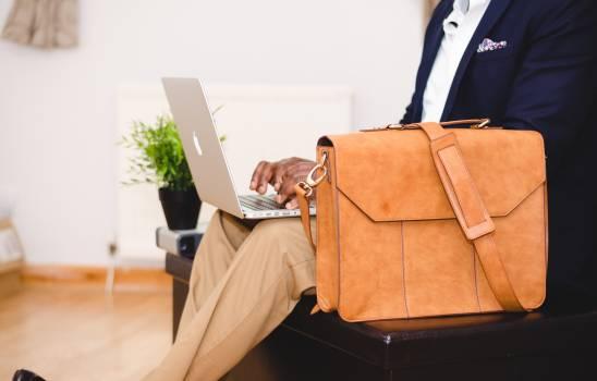 Briefcase Bag Business #175362