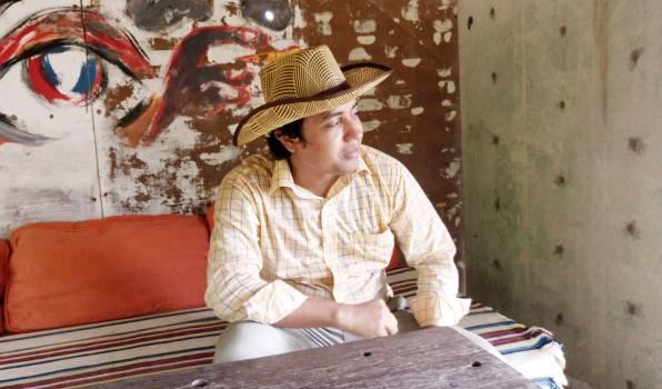 Hat Sombrero Headdress #175558