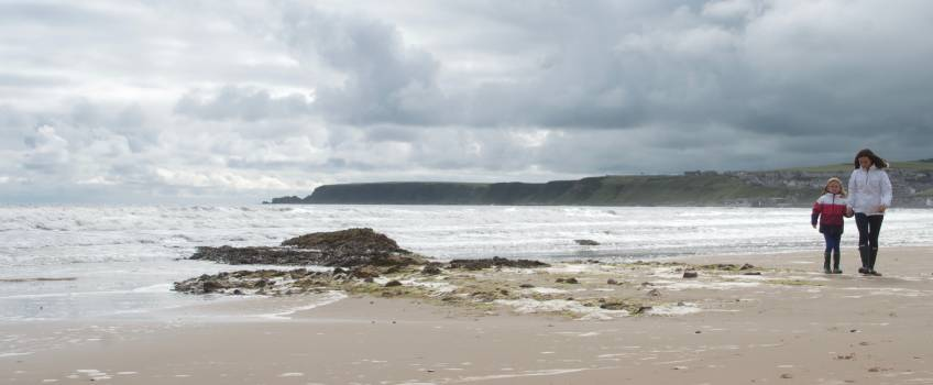 Beach Ocean Shore #175946