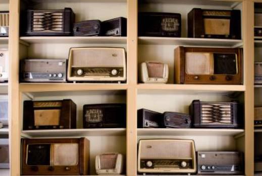radios vintage oldschool  #17621
