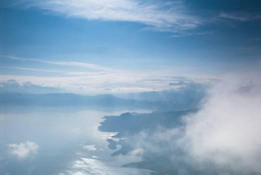 Sky Atmosphere Clouds #176323