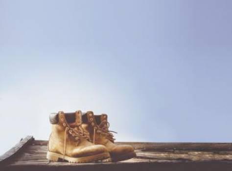 blue sky boots fashion  #17639