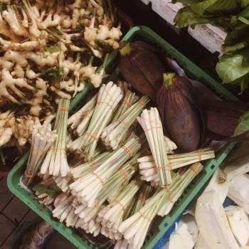 Vegetable Onion Food Free Photo