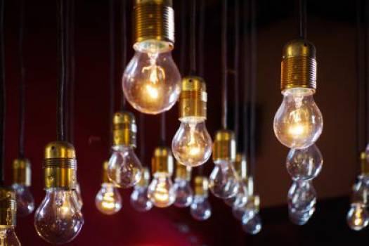 lights light bulbs  #17664