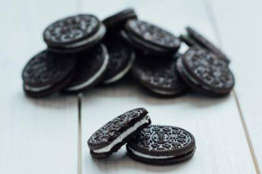 oreos cookies dessert  #17672