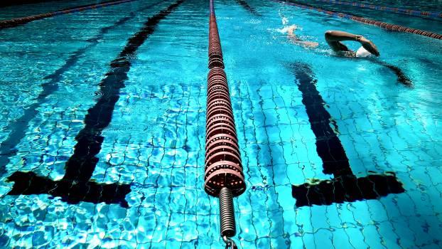swimming pool water  #17712