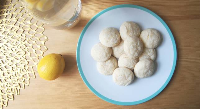 Food Egg Ingredient Free Photo