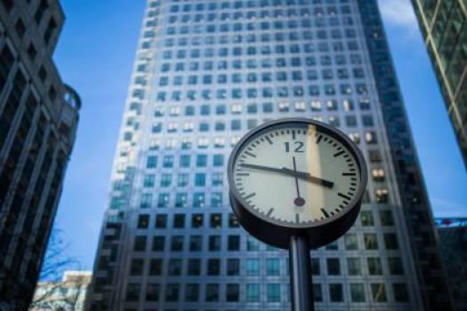 clock time city  #17777