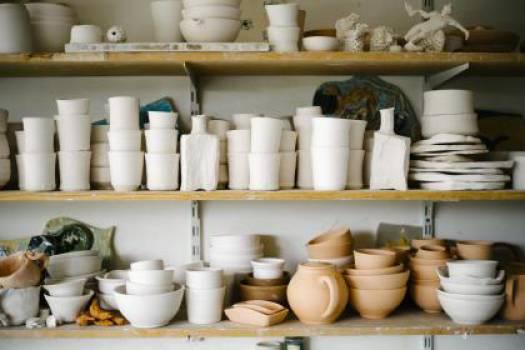 ceramics pottery workshop  #17799