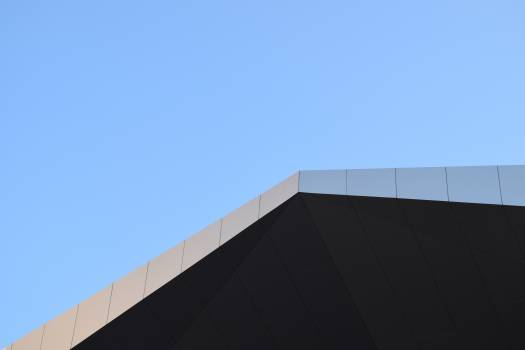 Architecture Modern Building Free Photo