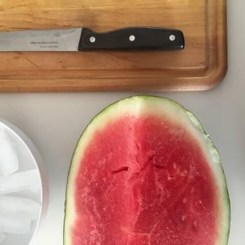 Watermelon Fruit Food Free Photo