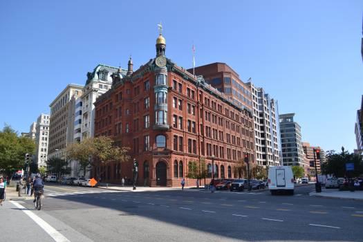 Architecture Building City #178863