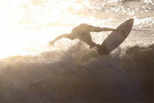 surfing surfer surfboard  #17887