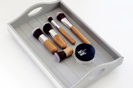 Makeup Powder Brush Free Photo
