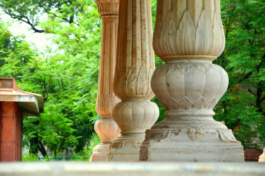 Support Baluster Sculpture Free Photo