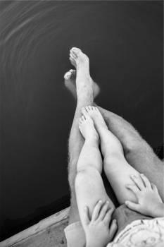 legs feet hands  Free Photo