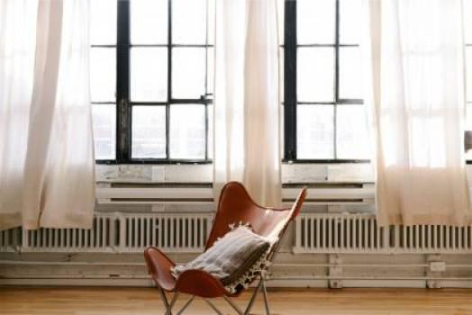 chair pillow hardwood  #17975