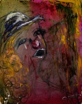 Paint Art Color Free Photo