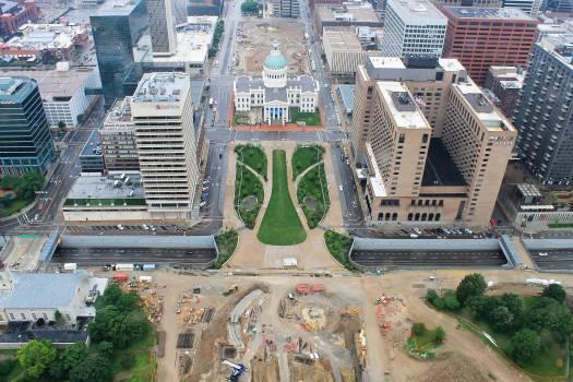 City Architecture Building Free Photo