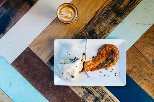 breakfast burrito coffee  #18043
