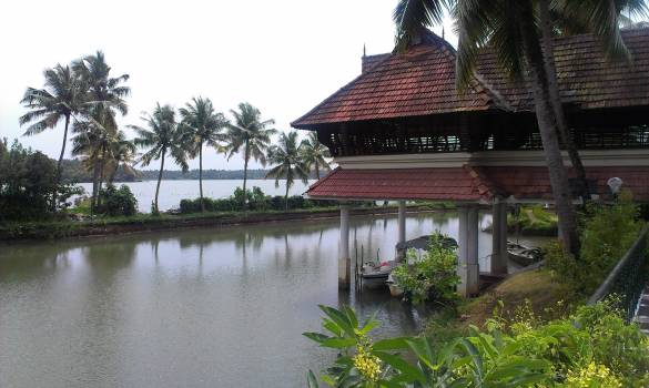 Resort Travel Vacation Free Photo