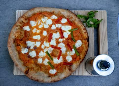 Dish Pizza Nutriment #181490