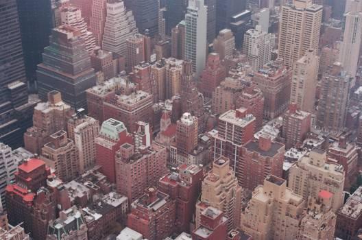 Jigsaw puzzle Skyscraper Puzzle #182179