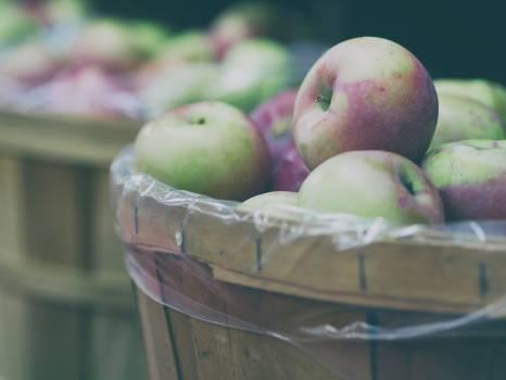 Apple Fruit Edible fruit #182643