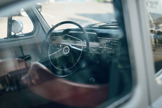 Car Steering wheel Control #182928