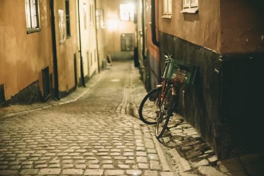 cobblestone bike bicycle  #18300