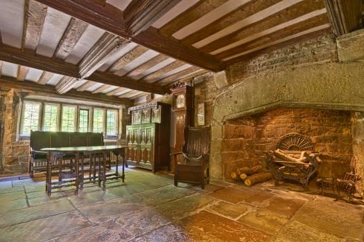 Floor Architecture Basement #183082