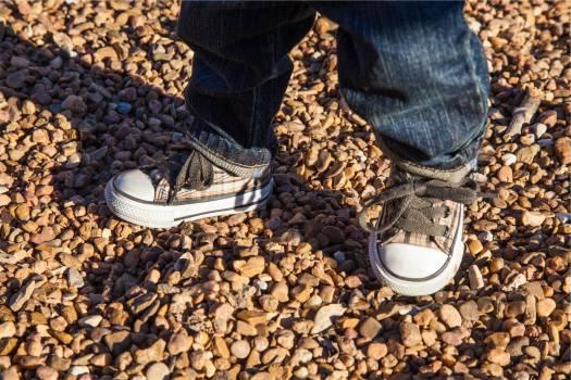 kid child shoes  Free Photo