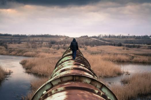 pipe pipeline people  #18339