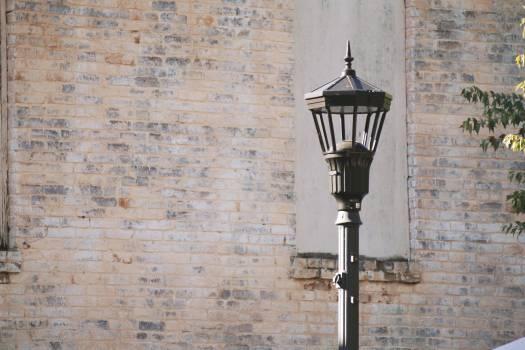 Lamp Source of illumination Lantern #183402