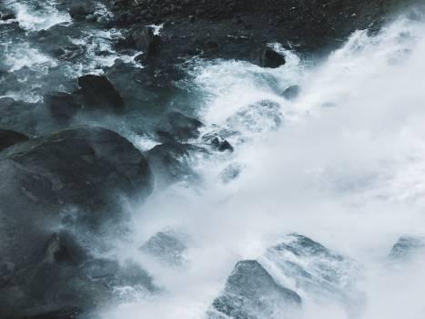 Foam Water Crystal #183553