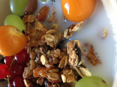 Food Healthy Diet Free Photo