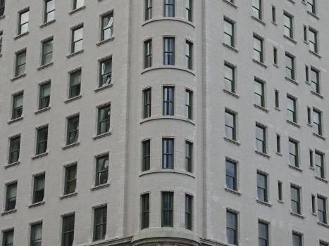 Architecture Skyscraper Building Free Photo