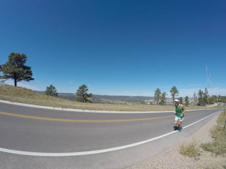 Road Highway Asphalt Free Photo