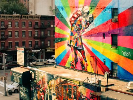 graffiti mural spray paint  #18489