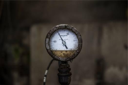 gauge pressure indsustrial  #18493