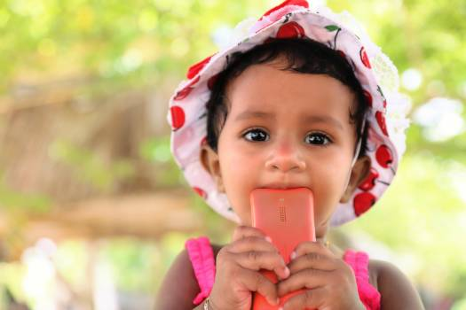 Child Ice lolly Kid Free Photo