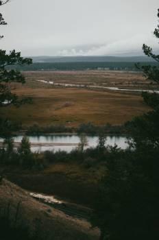 Landscape Water Sky #185279