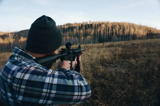 Rifle Gun Firearm Free Photo